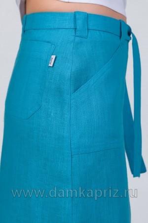 Юбка - интернет магазин одежды из льна Дамский Каприз