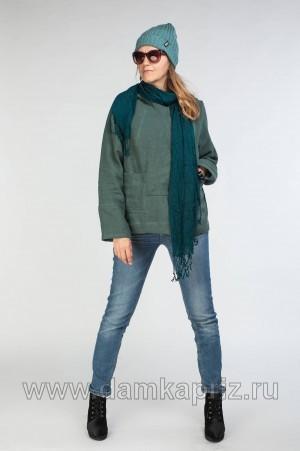 """Косуха """"Лирис"""" - интернет магазин одежды из льна Дамский Каприз"""